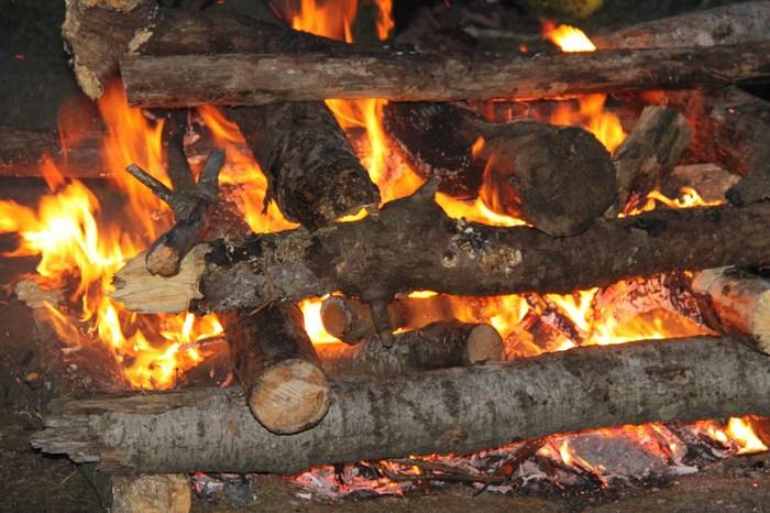 m bonfire